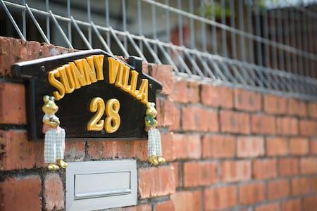 Seremban Homestay Sunnyvilla28 - Mambau