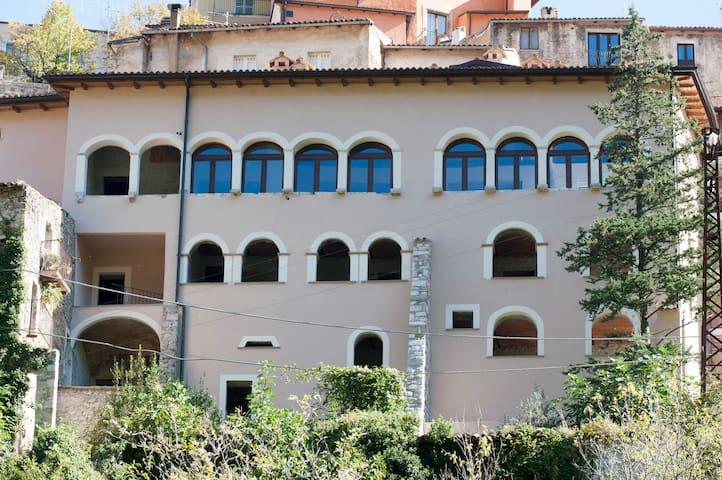 Casa di charme in Abruzzo