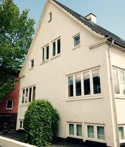 Stort hus til den store familie - Holstebro - Ev