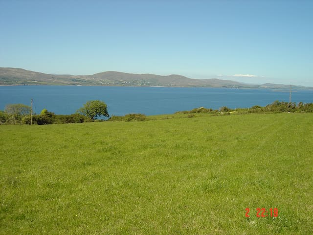 NEW 2015! Great Bay View - Schull - Casa