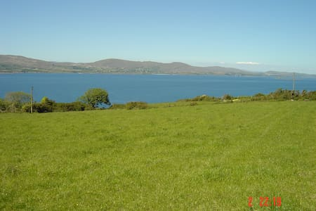 NEW 2015! Great Bay View - Schull - 一軒家