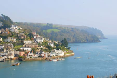 Amalfi on the Devon Coast! - Kingswear