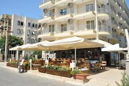 amazing sea view.lets join (2 prsn) - Marmaris - Bed & Breakfast