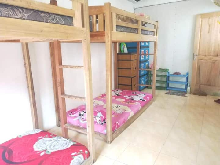 Superior Room at Avicenna 1 Guesthouse