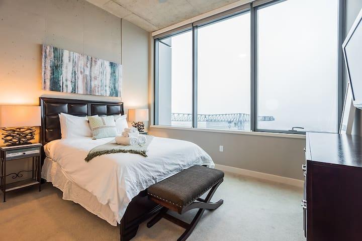 3601 MKT  · 2 bedroom home in University City
