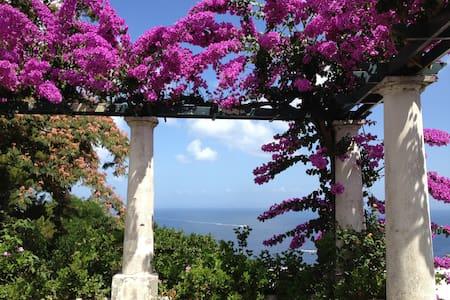 Dépendance in villa con giardino - Capri