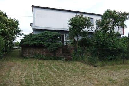 Haus Bachert - Schweix