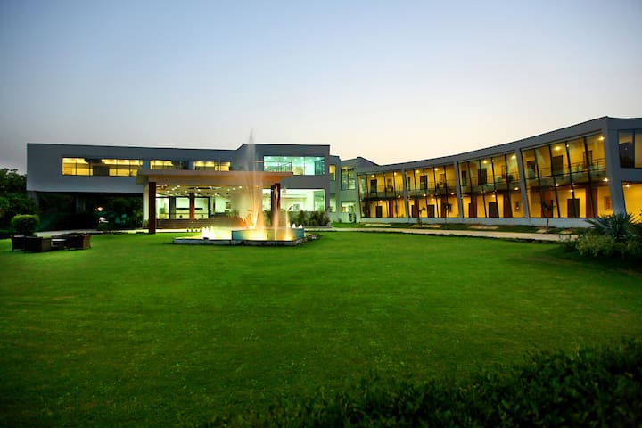The Awesome Farms & Resorts - Faridabad - Other