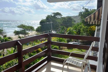 Ocean Winds Villas - Master - Long Bay - 独立屋