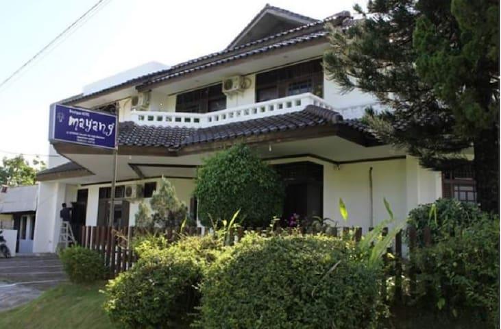 Boutique Mayang Hotel Syariah