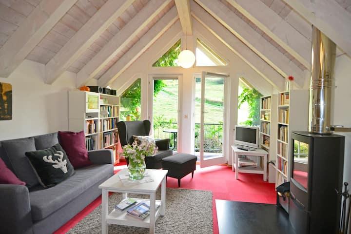 HEIMATsinn Appartements – im Schwarzwald Zuhause.