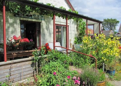 Eco-house in Clacton by the sea - Clacton-on-Sea
