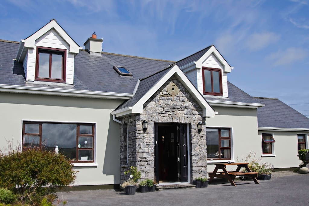 Views Of Doolin Walk To Pubs Bed And Breakfasts For
