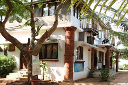 mermaid beach resort - Sindhudurg