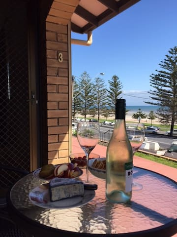 Apartment by the Sea at Semaphore - Semaphore South - Apartamento