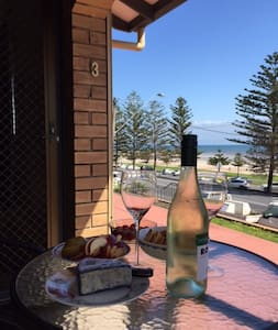 Christmas Holiday by the Sea - Semaphore South