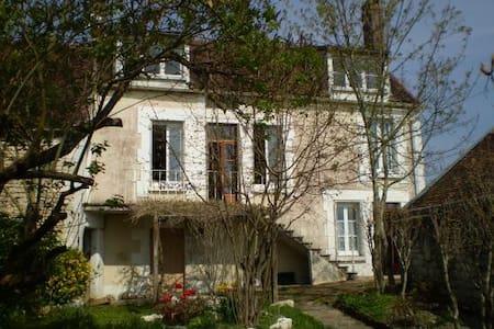 Le Carcasson - Yrouerre - Yrouerre - House
