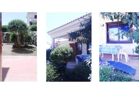 Sardegna Stintino un mare da sogno - Stintino - Villa