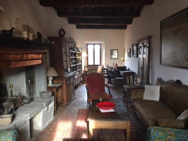 Casa Innocenti in Arcidosso, Tuscany - Arcidosso - House