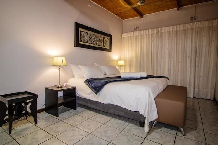 Protea Park Self-catering
