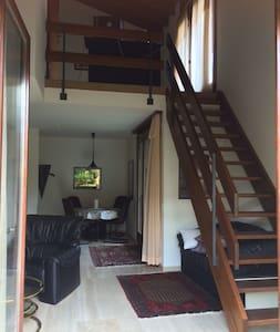 Casa di vacanza a Caslano - Caslano - Hus