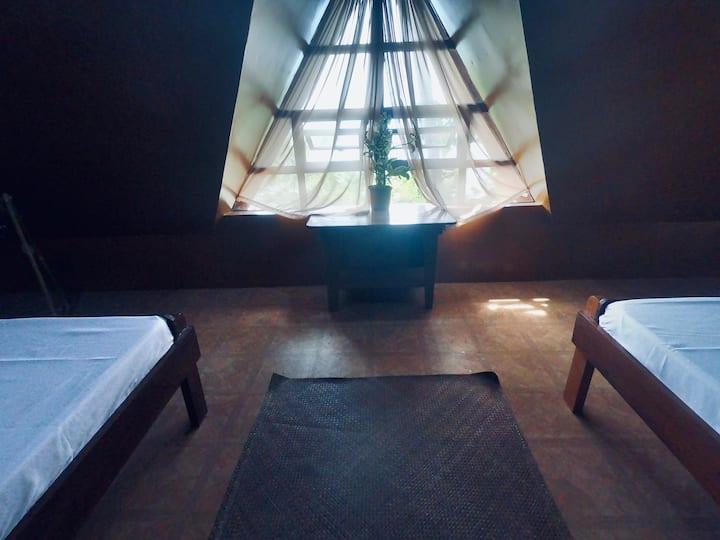 Cocovana Beach Resort (FAMILY ROOM)