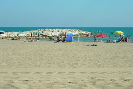 holiday on the beach - Cavallino-Treporti - Appartement