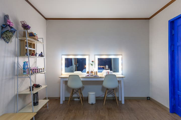 Cozy&Sweet House(5min from Airport) - 제주시