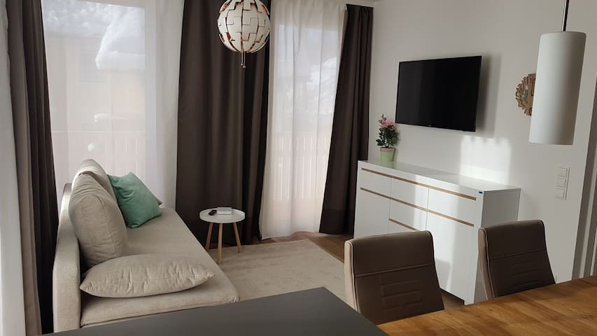 Appartement in Tauplitz ski in - ski out (4A-1)