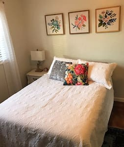 Lodi Cheerful Suite w/ Private Entry Near Downtown
