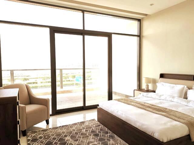 Wonderful stay at luxury Meydan Dubai