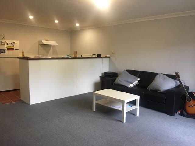 Private room close to Perth CBD