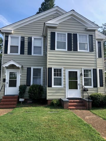 Hampton Roads Area-Weekly Rental!