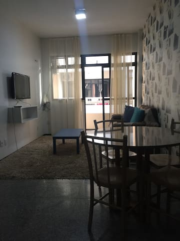 Apartamento na melhor localização de Fortaleza!!
