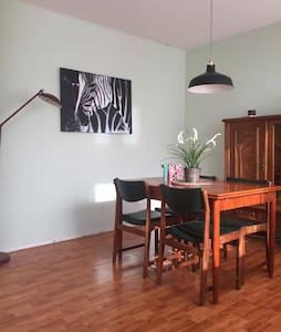 Cozzy and spacious apartment - Delft - Lejlighed