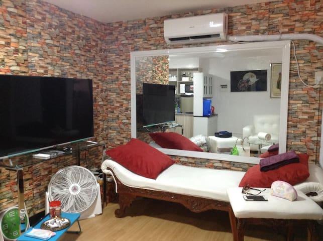 2BR Condo Haven for Rent Near SM Marilao