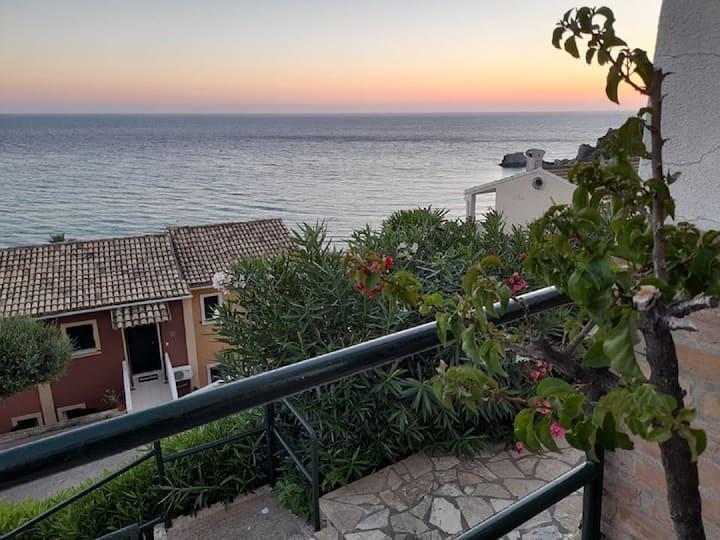 Glyfada New Era Home 107 with scenic sea views