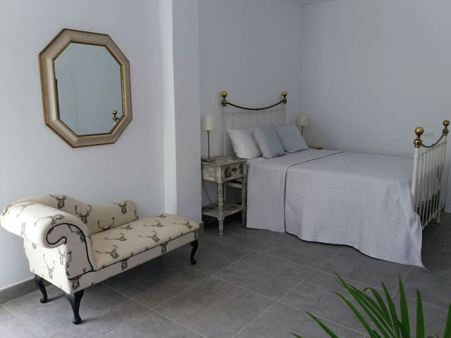 La Pluma - boutique guest house