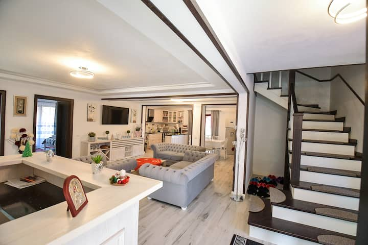 Casa Alexandru – Camera Clăcaș