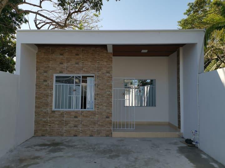 Apartamento privado con terraza/parqueadero grande