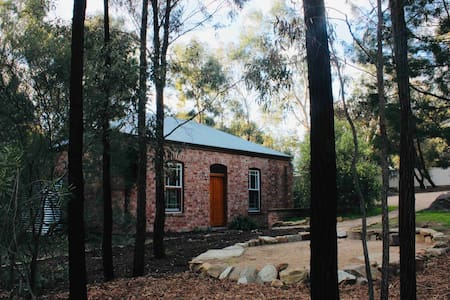 The Cottage at Fallow Heathcote