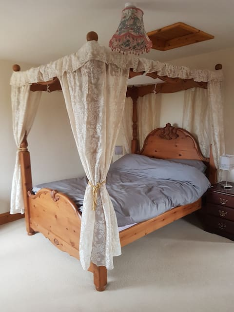 Beautiful two bed cottage near Malvern Hills