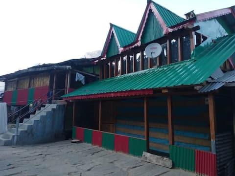Govind Pashu Vihar Homestay, Jakhol