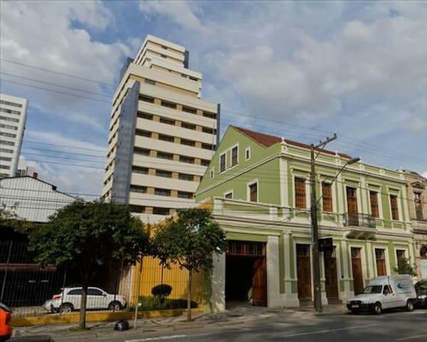 Studio - Shopping Estação - Curitiba  - Apartment