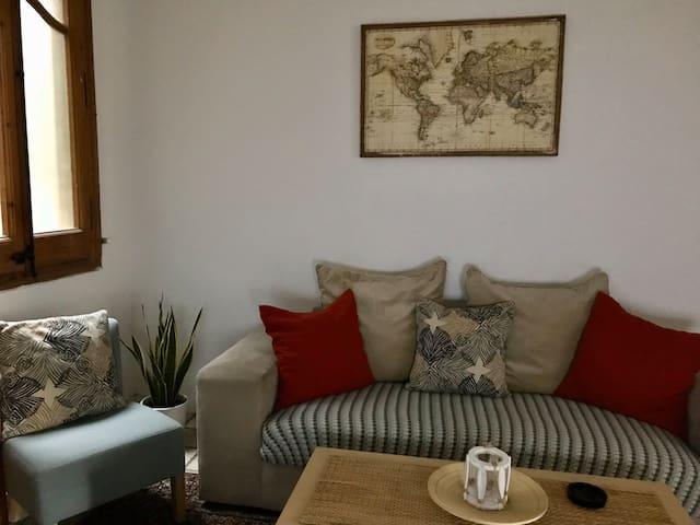 Habitación con balcón privado! Vistas al Tibidabo
