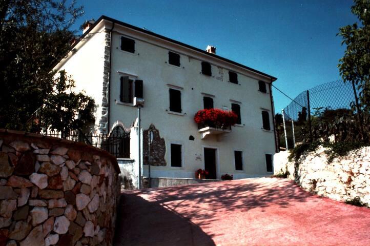 Appartamento 2 - Residenza Belvedere
