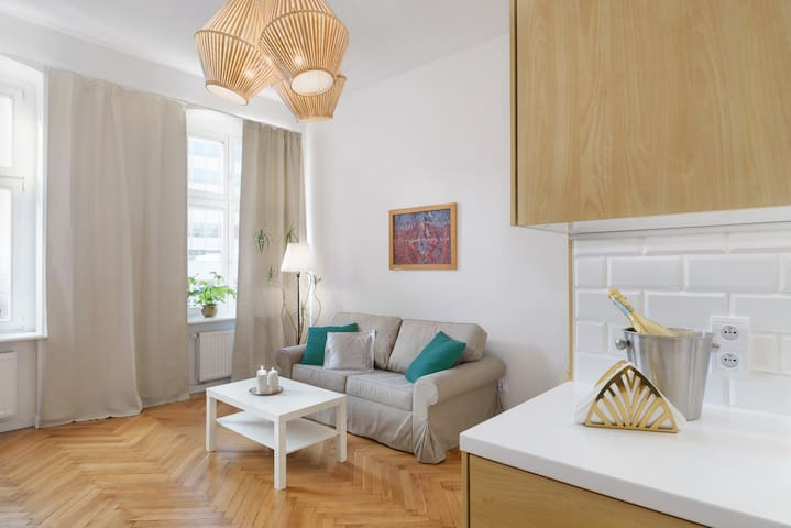 Delux Apartment in Old Town POZNAŃ