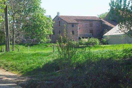 Gîte du Mas de Jean - House