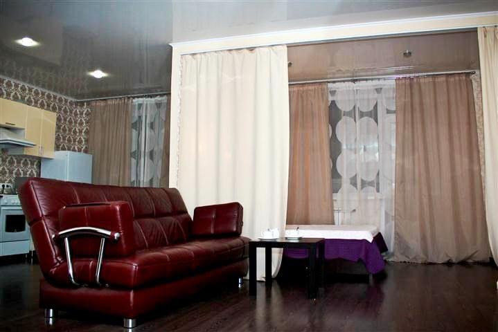 Квартира студия в центре города - Penza - Apartmen