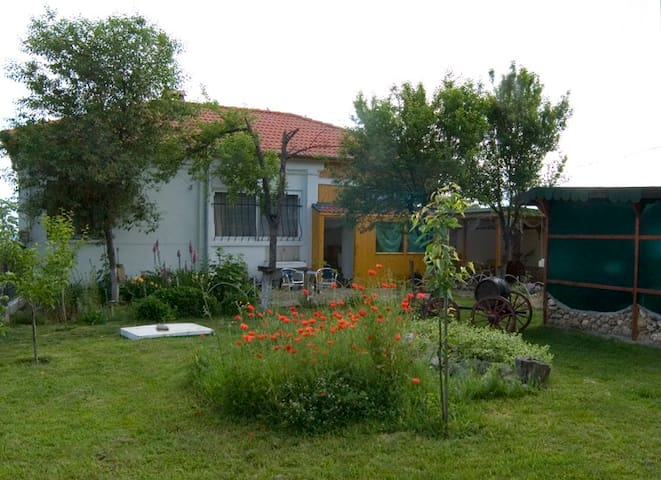 Poachers Cottage  - Elhovo - Bed & Breakfast